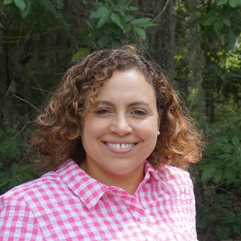 Helena Ramadan, MS, RDN