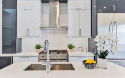 Make cooking easier with smart kitchen setup